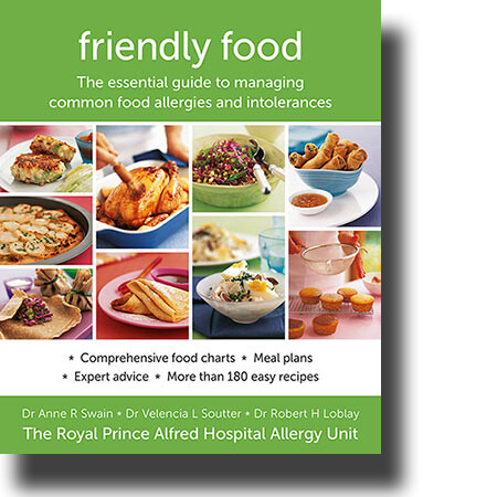 Friendly Food