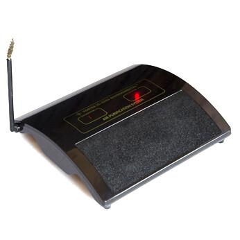Room ionic air purifier model Vortex VI3500