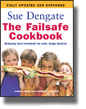 Failsafe Cookbook