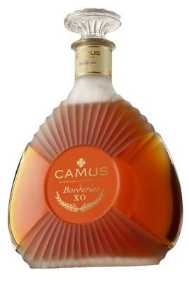 Camus 'XO Borderies' Cognac
