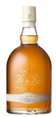 Camus 'Ile de Re' Fine Island Cognac