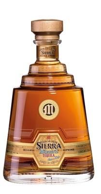 Sierra Milenario 'Extra Anejo' Tequila
