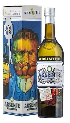 Absente Absinthe (55% - with gift box)