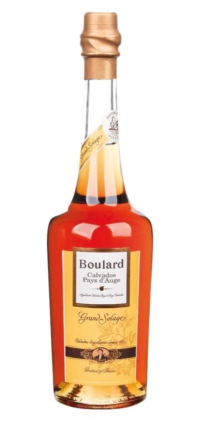 Boulard 'Grand Solage' Calvados