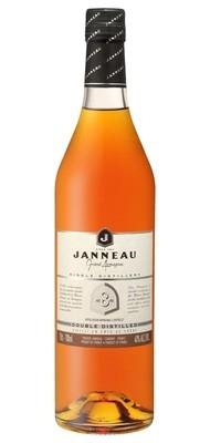 Janneau '8 Years Old' Grand Armagnac