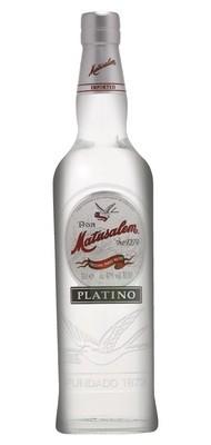 Matusalem 'Platino' Rum