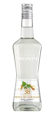 Monin '38' Triple Sec Curacao