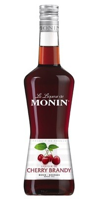 Monin Cherry Brandy