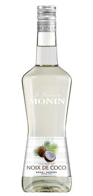 Monin Coconut Liqueur