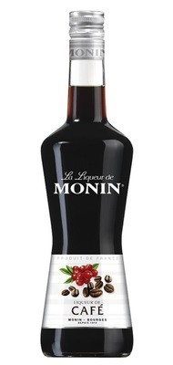 Monin Liqueur de Cafe