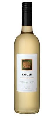 Finca Las Moras 'Intis' Chardonnay-Chenin