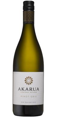 Akarua Pinot Gris