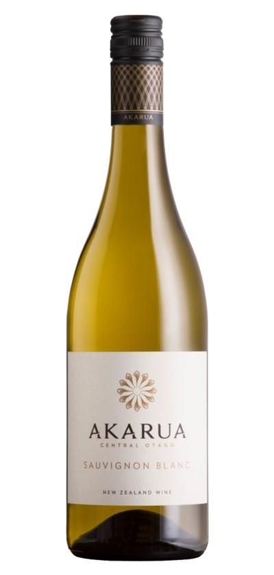 Akarua Sauvignon Blanc
