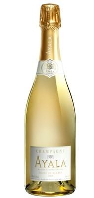 Ayala 'Blanc de Blancs Vintage' Champagne 2008