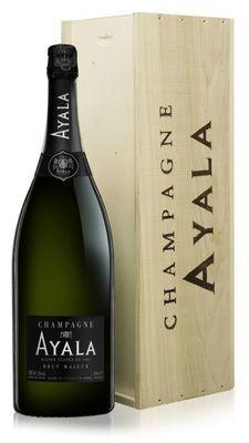 Ayala 'Brut Majeur' Champagne (Jeroboam - 3,000ml)