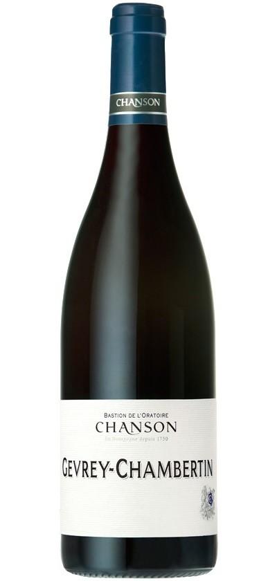 Chanson Gevrey-Chambertin