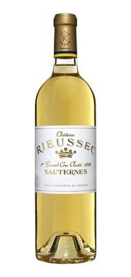 Chateau Rieussec - Sauternes