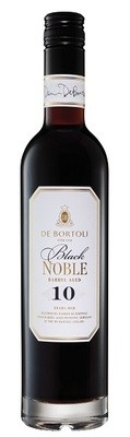 De Bortoli 10 Years Old 'Black Noble' (500ml)