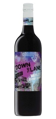 De Bortoli 'Down The Lane' Merlot-Durif-Shiraz