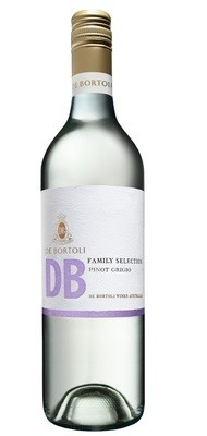 De Bortoli 'Family Selection' Pinot Grigio
