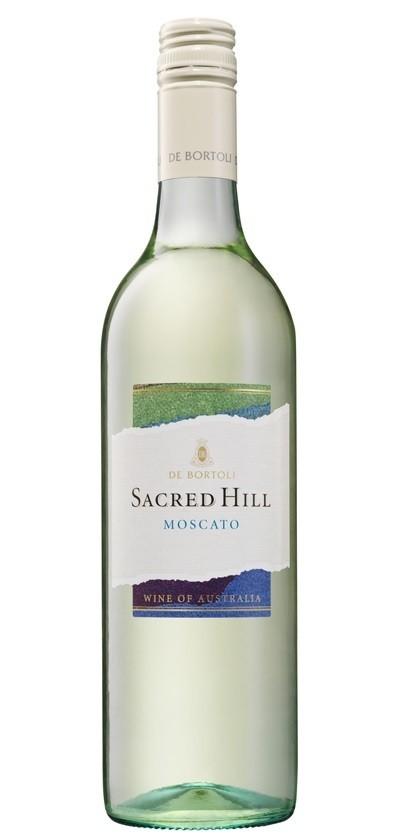 De Bortoli 'Sacred Hill' Moscato