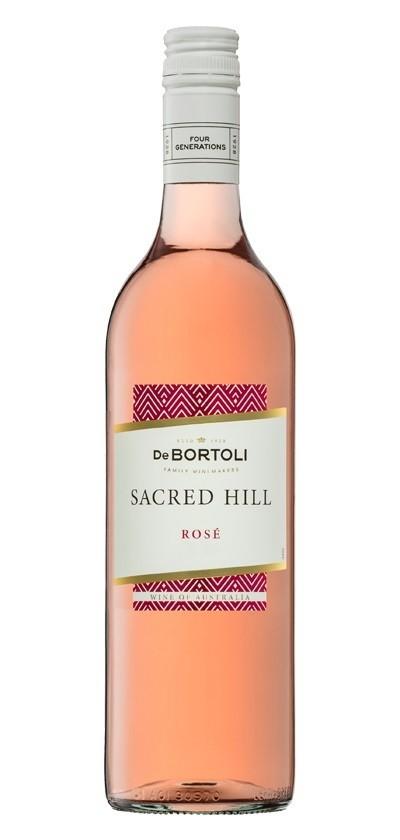 De Bortoli 'Sacred Hill' Rose