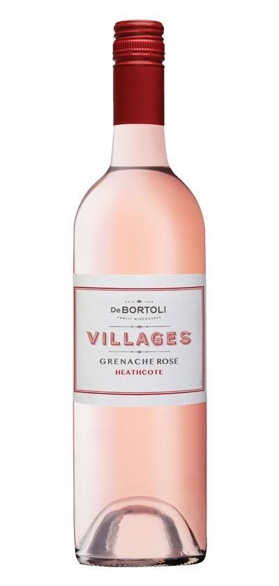 De Bortoli 'Villages' Heathcote Grenache Rose