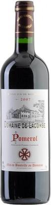 Domaine De Lacombe - Pomerol