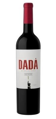 Finca Las Moras 'Dada Art 1' Malbec-Bonarda