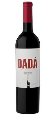 Finca Las Moras 'Dada Art 2' Merlot
