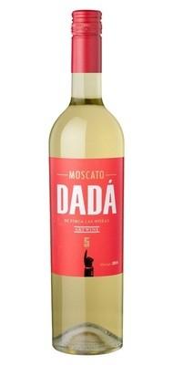 Finca Las Moras 'Dada Art 5' Moscato