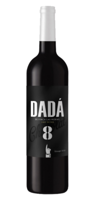 Finca Las Moras 'Dada Art 8' Chocolat