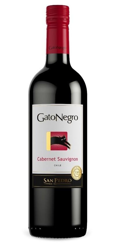 Gato Negro Cabernet Sauvignon