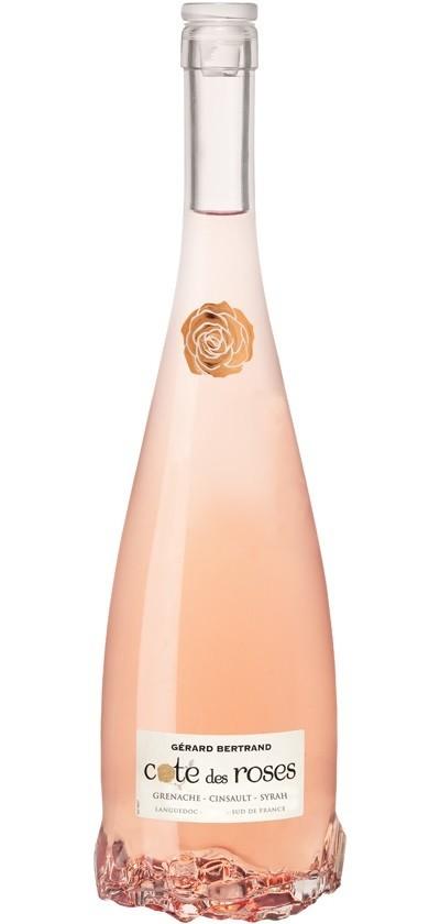 Gerard Bertrand 'Cote Des Roses' Rose