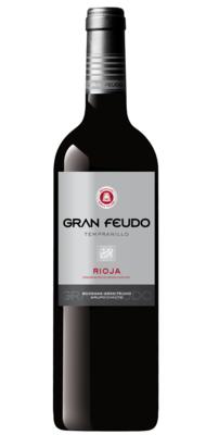 Gran Feudo Rioja Tempranillo 2014