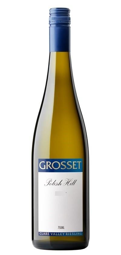 Grosset 'Polish Hill' Riesling 2015