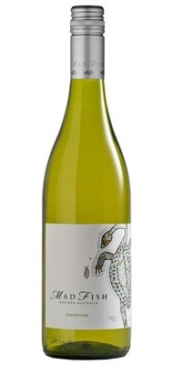 Madfish Unwooded Chardonnay