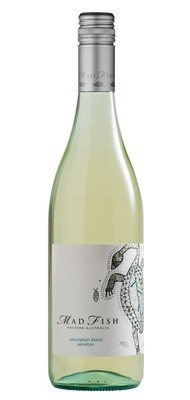 Madfish Sauvignon blanc-Semillon