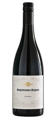 Marchand & Burch Shiraz 2007