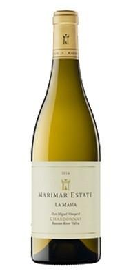 Marimar Estate 'La Masia' Chardonnay