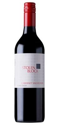 Stolen Block Cabernet Sauvignon 2014