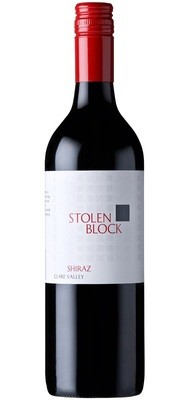 Stolen Block Shiraz 2016