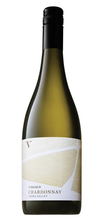 Vinoque Yarra Valley Chardonnay 2013