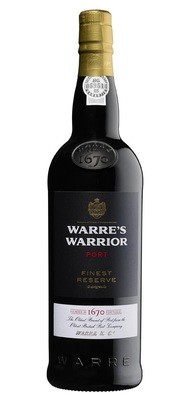 Warre's 'Warrior Finest' Reserve Port