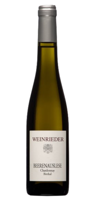 Weinrieder Chardonnay Beerenauslese (375ml half-bottle)