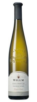 Willm 'Kirchberg de Barr' Grand Cru Pinot Gris 2013