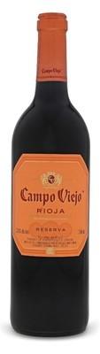 Campo Viejo 'Reserva'