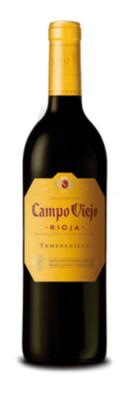 Campo Viejo Tempranillo