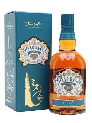 Chivas Regal 'Mizunara' Scotch Whisky