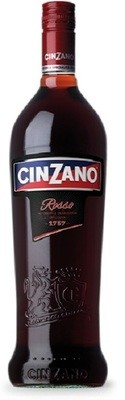 Cinzano Vermouth 'Rosso'